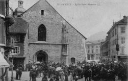 © Photothèque du musée d'Annecy