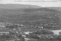 © Archives municipales d'Annecy, fonds Langlet, 1910
